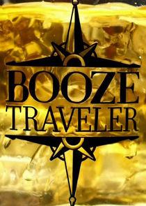 Booze Traveler cover
