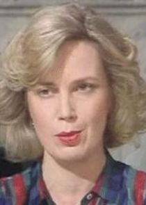 Deborah Norton