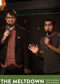 The Meltdown with Jonah and Kumail