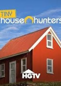 Tiny House Hunters cover