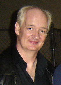 Colin Mochrie