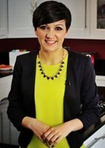 Sarah Cruickshank