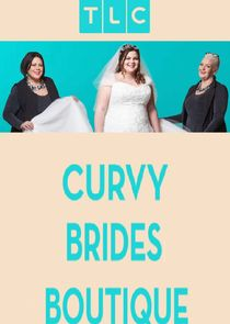 Curvy Brides Boutique