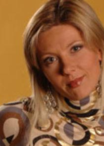 Britt Van Hove