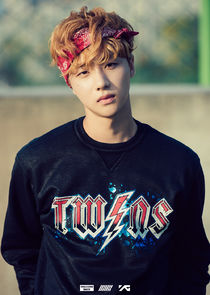 Kim Jin Hwan