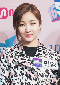 Song Min Young