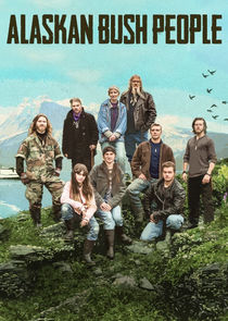 Ezstreem - Watch Alaskan Bush People