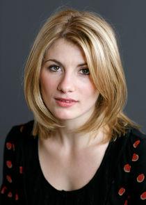 Jodie Whittaker Photo