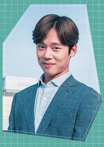 Shim Kang Myung