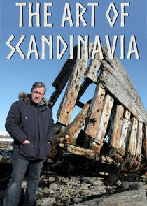 The Art of Scandinavia