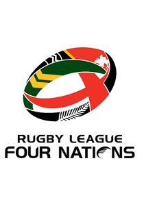 Rugby League: Four Nations