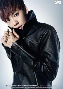 Kim Jin Woo (Team A)