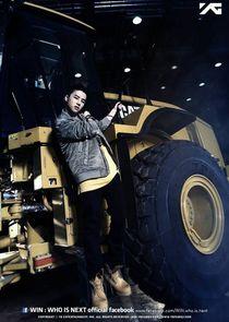 Kim Jin Hwan (Team B)