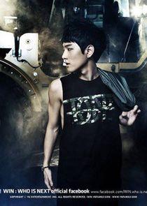 Kim Dong Hyuk (Team B)
