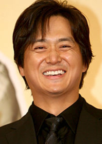 Kim Chan Woo