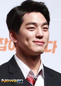 Kim Min Gyu