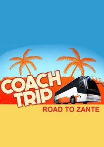 Coach Trip: Road to Zante