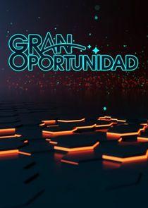 Gran Oportunidad cover