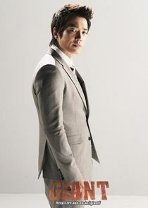 Jo Min Woo