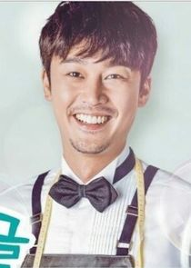 Lee Min Hong