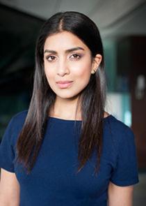 Tanya Kalchuri