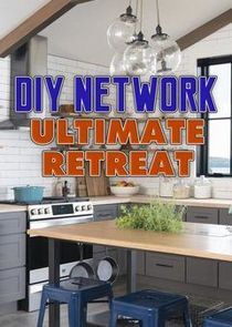 DIY Network Ultimate Retreat