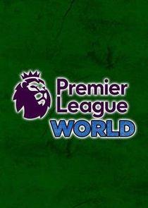Premier League World cover