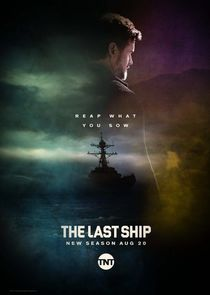 The Last Ship cover