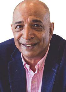 Raj Bisram