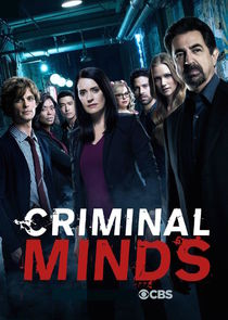 Ezstreem - Criminal Minds
