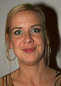 Britt Van der Borght