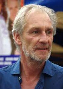 Hans De Munter