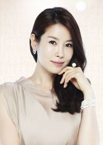 Hong Hye Jung