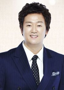 Kang Tae Jin
