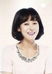 Kwon Eun Hee