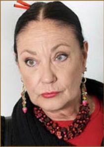 Ольга Матешко