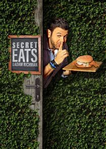 Secret Eats with Adam Richman
