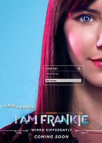 I Am Frankie cover