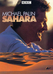 Sahara with Michael Palin