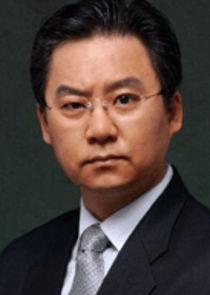 Hong Hak Pyo