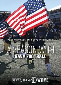 Ezstreem - Watch A Season with Navy Football
