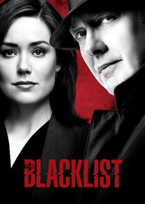 The Blacklist - The Informant