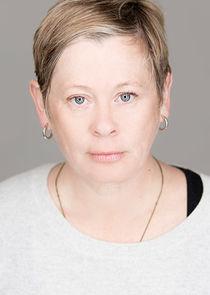 Jane Hazlegrove