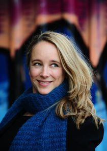 Kristine Van Pellicom