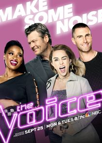 The Voice - Live Top 11 Eliminations