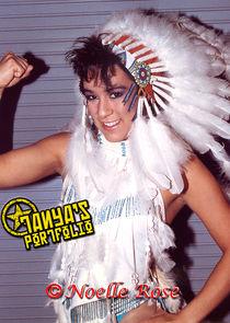 Cheyenne Cher