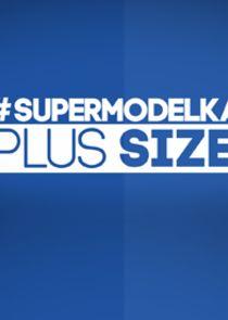 #Supermodelka Plus Size