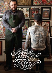 Tattoo Age cover