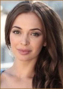 Лилия Лаврова