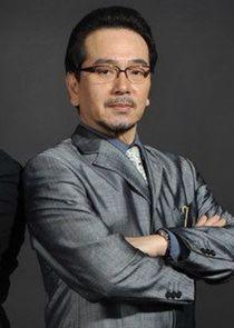 Chairman Mu